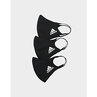 adidas หน้ากากผ้า Face Cover Badge Of Sport - Not For Medical Use