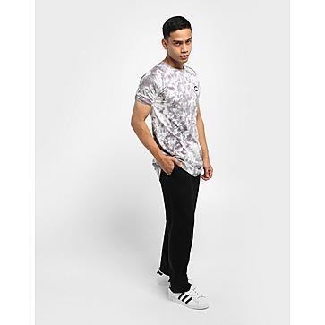 CERTIFIED เสื้อยืดผู้ชาย Saijo