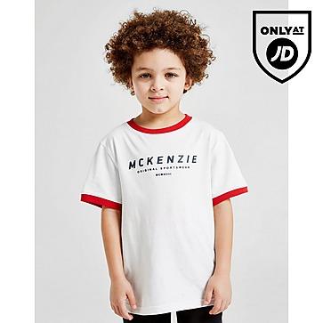 McKenzie เสื้อยืดเด็กเล็ก Bear