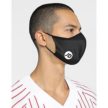 JD หน้ากากผ้า Face Cover