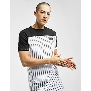 Supply & Demand เสื้อผู้ชาย Duo Pin