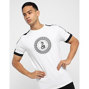 Supply & Demand เสื้อยืดผู้ชาย STONE