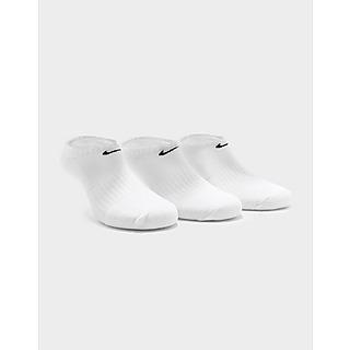 Nike ถุงเท้าแพ็ค 3 คู่  Everyday Cush