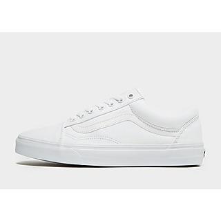 Vans รองเท้าผ้าใบผู้ชายรุ่น Old Skool Core