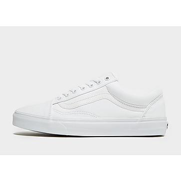 Vans รองเท้าผู้ชาย Old Skool Core