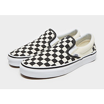 Vans รองเท้าผู้ชายรุ่น Slip-On