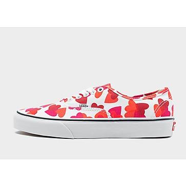 Vans รองเท้าผู้หญิง Authentic Valentine Hearts