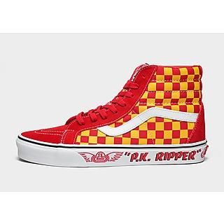 Vans รองเท้าผู้ชาย Sk8-Hi