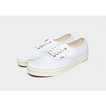 Vans รองเท้า Eco Theory Authentic