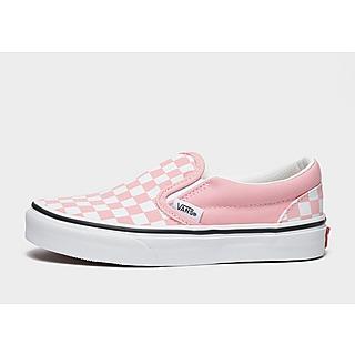 Vans รองเท้าเด็กเล็ก Classic Slip-on