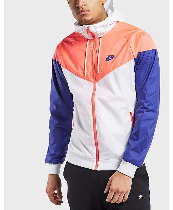 reputable site 7a0fd 3910d Nike Windrunner Lightweight Jacket   scotts Menswear