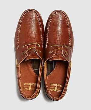 804a375b8c4 Barbour Capstan Boat Shoes Barbour Capstan Boat Shoes