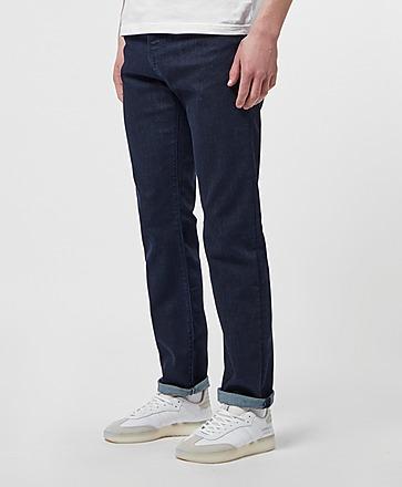 BOSS Maine Regular Fit Jeans