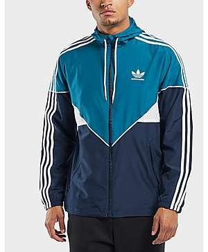 cebf3a596 adidas Originals Jackets & Coats | Men's adidas | scotts Menswear