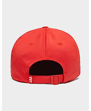 63bdc4ae4dc1d1 adidas Originals Trefoil Poly Cap adidas Originals Trefoil Poly Cap