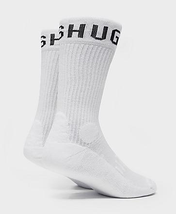 BOSS 2 Pack Sport Socks