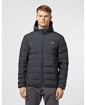 bebe22ded Fred Perry Clothing | Men's Polos, T-Shirts & more | scotts Menswear