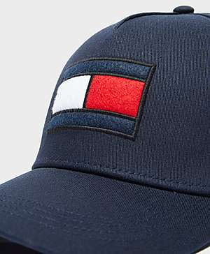 51d865d5 Tommy Hilfiger Large Flag Cap Tommy Hilfiger Large Flag Cap