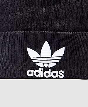 22b04a865be73 adidas Originals Trefoil Beanie adidas Originals Trefoil Beanie