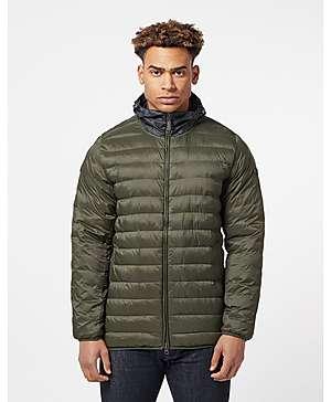 62331026a3d1d Barbour International Asphalt Quilted Jacket ...