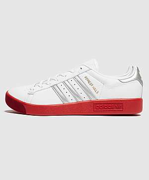 huge selection of 4edae 17644 adidas Originals Forest Hills ...