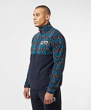 09ef2f443a16 Fila Makalu Half Zip Fleece Jacket Fila Makalu Half Zip Fleece Jacket