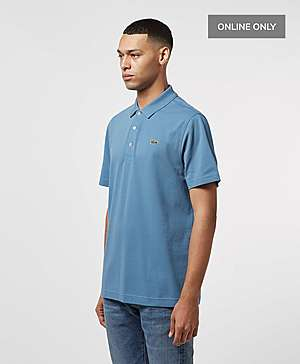 b53f6c1efe Lacoste Alligator Short Sleeve Polo Shirt Lacoste Alligator Short Sleeve Polo  Shirt