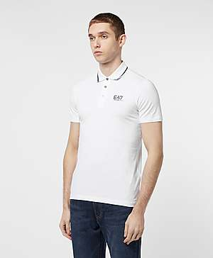 85ecb2381f EA7 Emporio Armani Polo Shirts | scotts Menswear