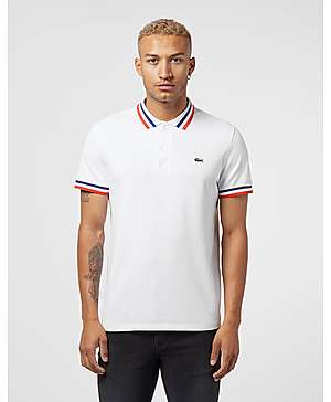 710691632a Lacoste Clothing | Men's Polos, Tracksuits & more | scotts Menswear