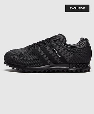 Footwear - Adidas Originals LA Trainer | scotts Menswear