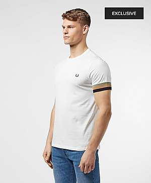 8507f6db Fred Perry Clothing | Men's Polos, T-Shirts & more | scotts Menswear