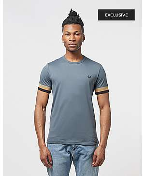 f7088409f Fred Perry Clothing | Men's Polos, T-Shirts & more | scotts Menswear