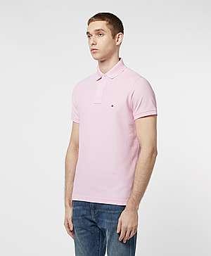 9daf04de ... Tommy Hilfiger Core Short Sleeve Slim Polo Shirt