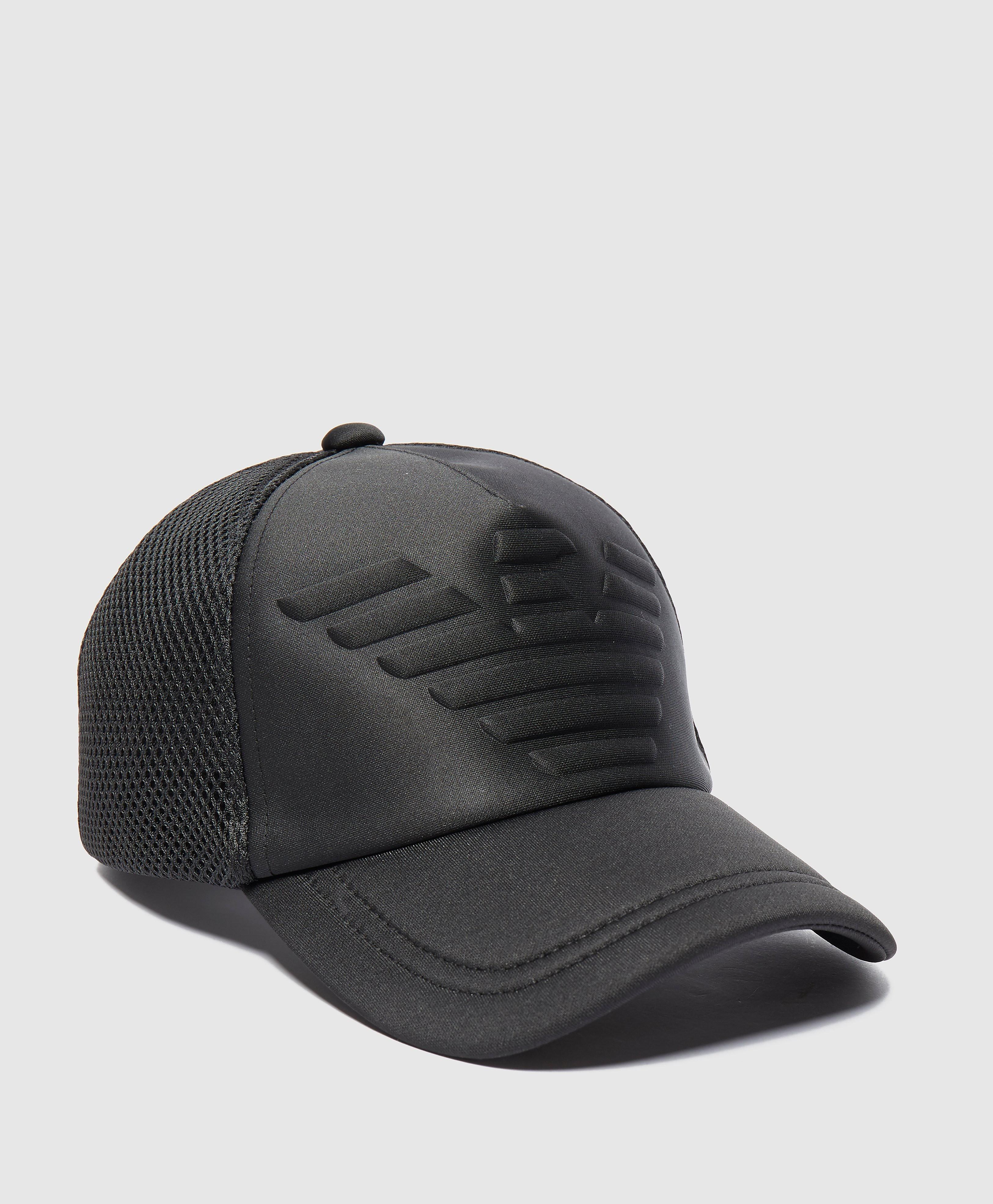 Emporio Armani Neo Mesh Cap