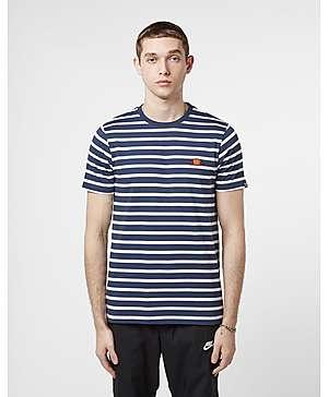 abb349102bcf Ellesse Sailo Short Sleeve T-Shirt - Online Exclusive ...