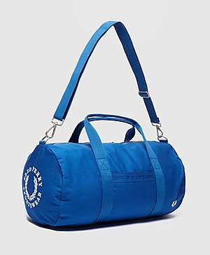 0b6249c6076ded Fred Perry Sport Logo Holdall Fred Perry Sport Logo Holdall