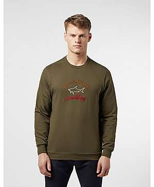 40b291c28d Paul & Shark | Men's Clothing & Accessories | scotts Menswear