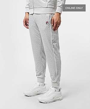 6b4fb0013d358 Fila Velour Cuffed Fleece Pants Fila Velour Cuffed Fleece Pants
