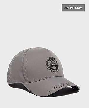 63ef1e216 Napapijri Fitch Logo Cap ...