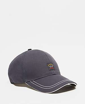 608c9b7b13279f Paul and Shark Shark Cap ...