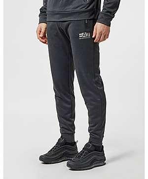 9cfc4fa281c Emporio Armani EA7 Tech Cuffed Fleece Pants - Exclusive ...