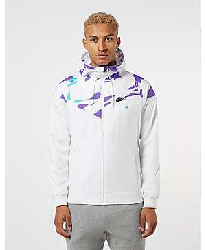 004ba295c64 Nike Tennis Lightweight Windrunner Jacket ...