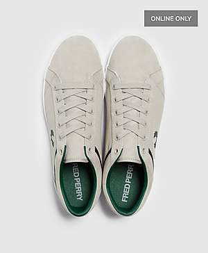 797494cd5d8 Fred Perry Trainers & Shoes | Men's Footwear | scotts Menswear