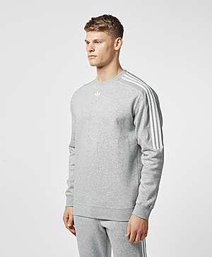ac623bc2 adidas Originals Spirit Crew Sweatshirt adidas Originals Spirit Crew  Sweatshirt