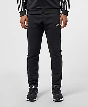 6dd1d9264 adidas Originals Spirit Cuffed Fleece Pants adidas Originals Spirit Cuffed  Fleece Pants