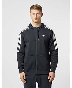 3d9b6d4d8 adidas Originals Spirit Full Zip Hoodie ...