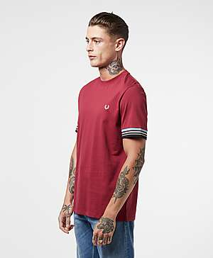7662ac54 Fred Perry Clothing | Men's Polos, T-Shirts & more | scotts Menswear