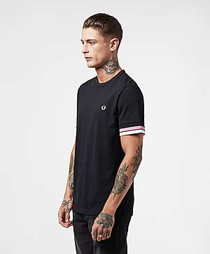 eccd78be5 Fred Perry Clothing | Men's Polos, T-Shirts & more | scotts Menswear