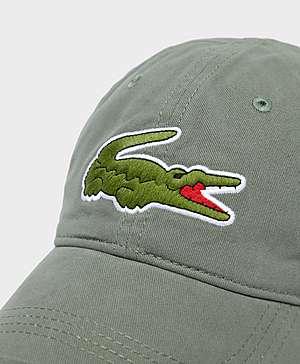86b0e2f7efc15 Lacoste Large Croc Cap Lacoste Large Croc Cap