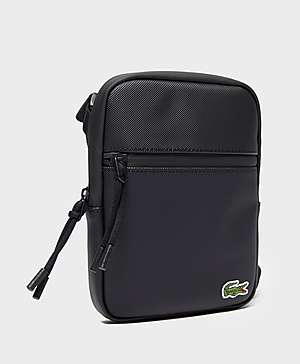 036982cbc04 Lacoste Accessories   Men's Caps, Bags & Wallets   scotts Menswear